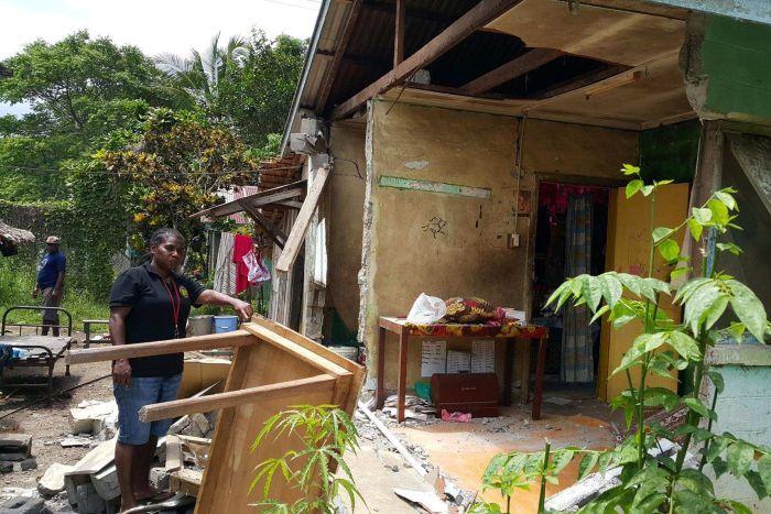Terremoto magnitudo 7.8 alle Isole Salomone, allarme tsunami