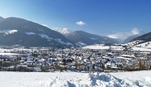 Pioggia e neve un inverno da record in alto adige for Necrologi defunti bolzano giornale alto adige