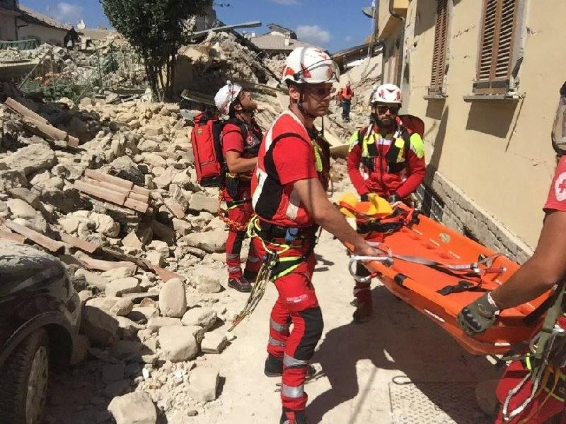 Cosa fare (e non fare) in caso di terremoto