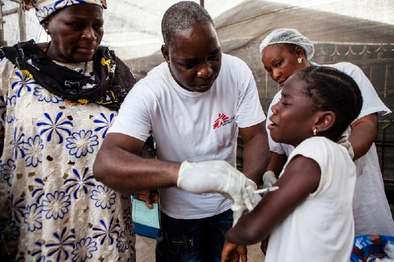 Vaccini, per gli Usa siamo a rischio morbillo