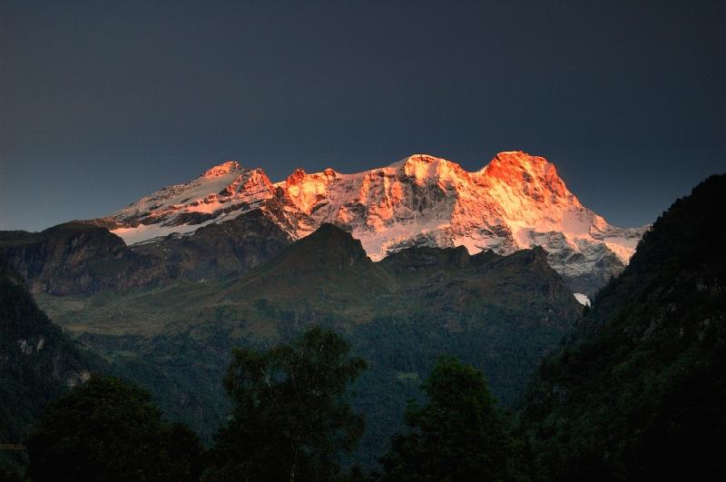 Tragedia sul Monte Rosa, morti due alpinisti