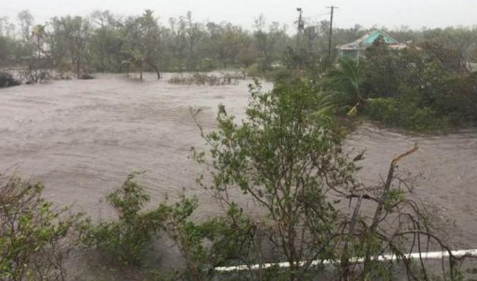 Uragano Matthew in arrivo in Florida