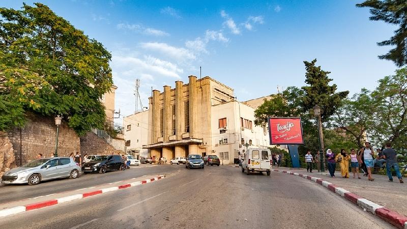 sito di incontri in algeria senza registrazione