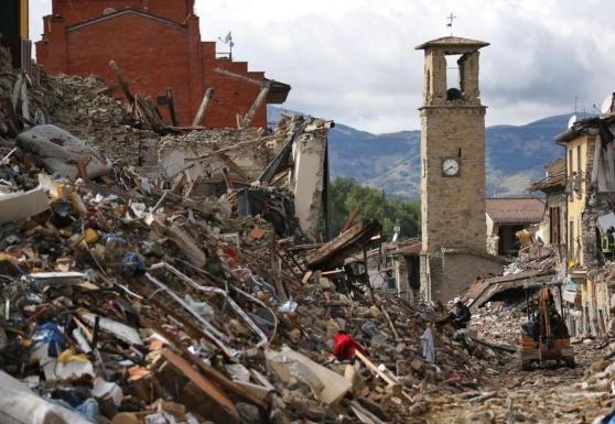 Terremoto di magnitudo 3.5 nel Reatino: 7 nuove scosse