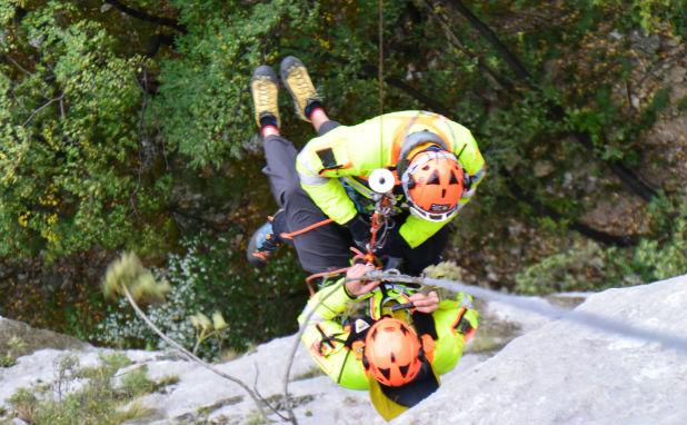 Incidente in montagna, muore un teramano di 23 anni
