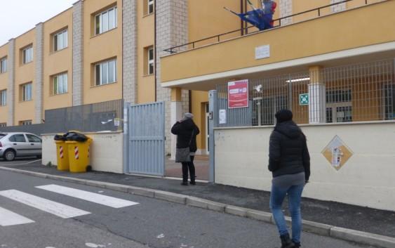 Ladispoli, fuga di gas in una scuola: evacuati 200 bambini