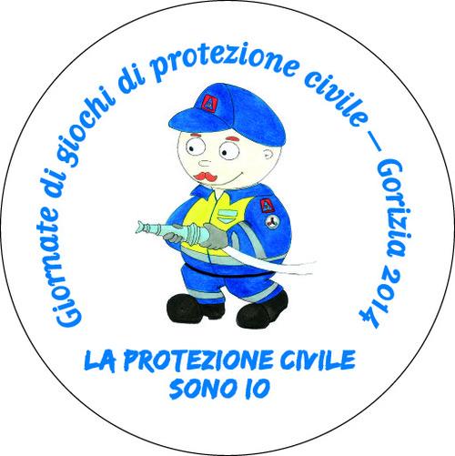 Gorizia torneo finale di giochi di protezione civile per for Protezione stufa per bambini