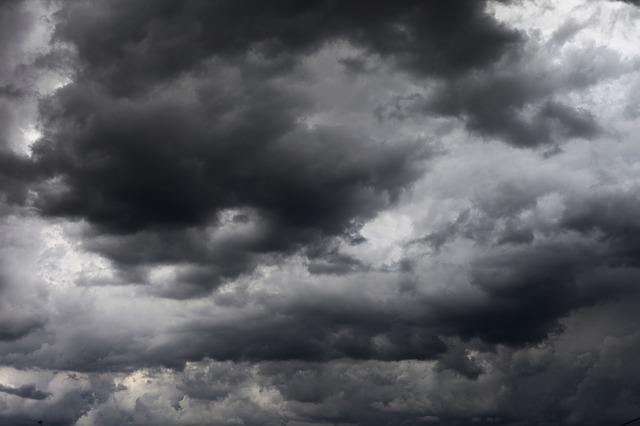 Pericolo nevicate in Campania: le#39;allerta meteo della Protezione civile