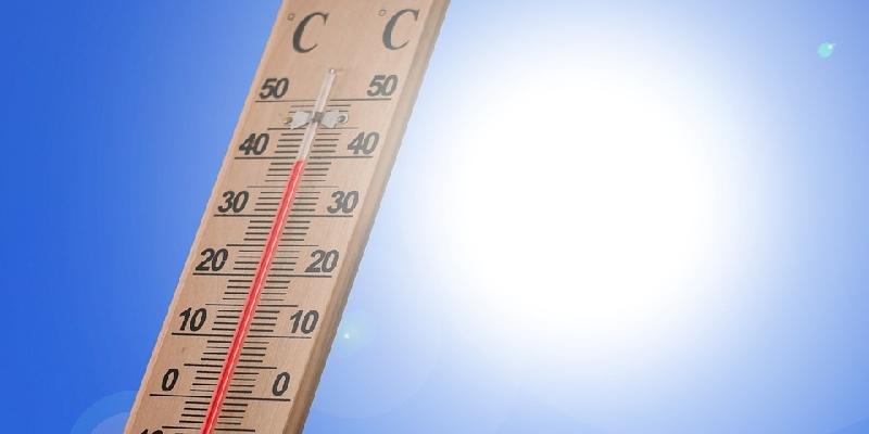 Il settembre più caldo di sempre